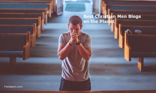 Christian Men