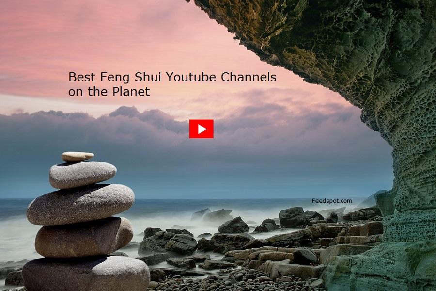 Top 25 Feng Shui Youtube Channels To Follow