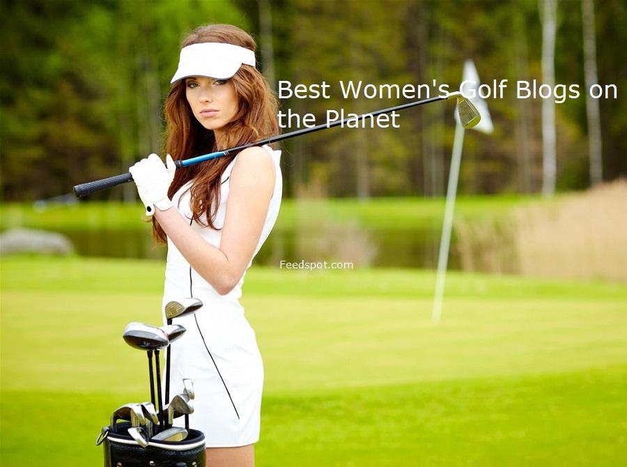 Top 30 Women S Golf Blogs To Follow Ladies Golf Websites
