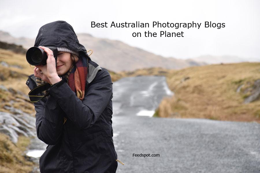Top 100 Photography Blogs Australia | Photography Websites