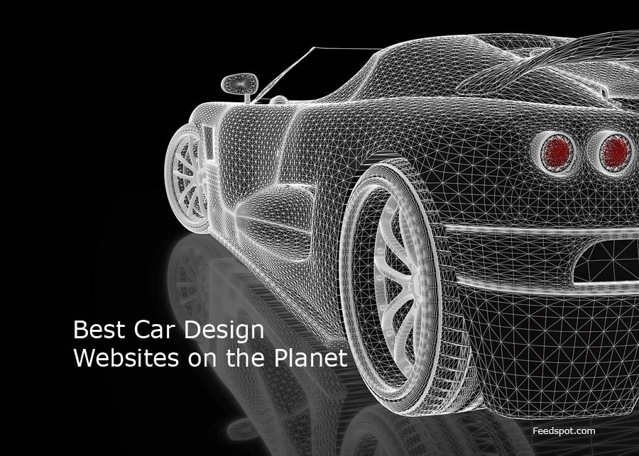 automotive websites