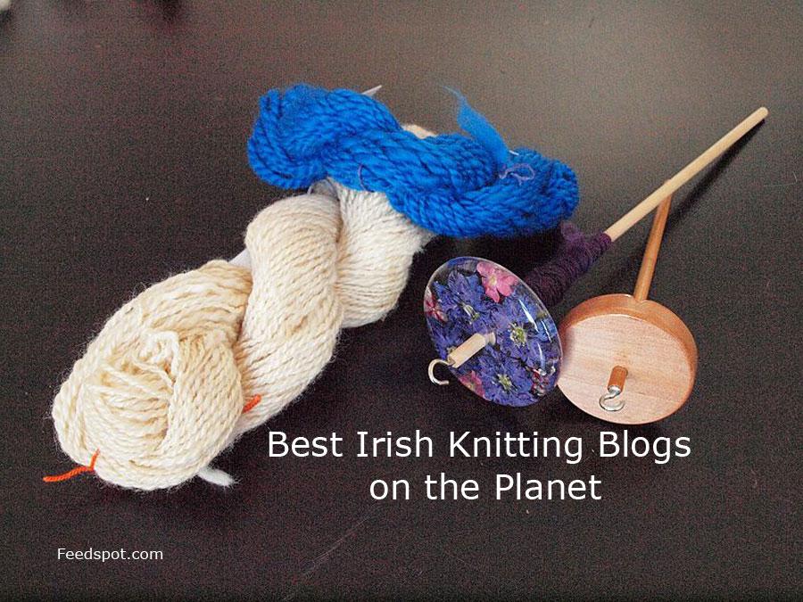 Knitting Websites Ireland : Top irish knitting s for knitters