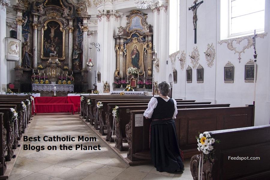 Best catholic websites