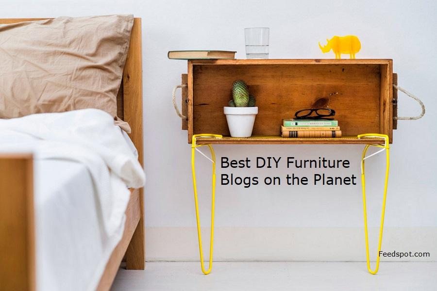 Top 25 diy furniture blogs and websites for better home Home furniture online websites