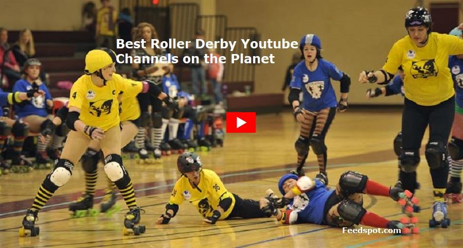 Roller Derby Youtube