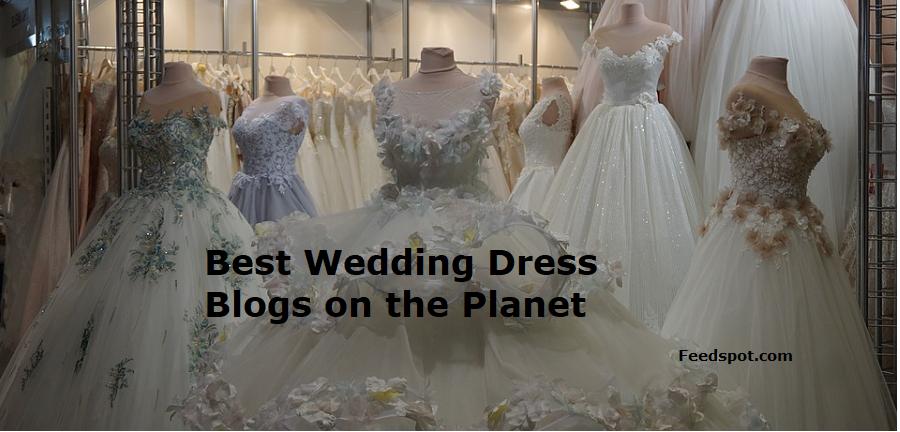 7b2909e0fdf3 Top 30 Wedding Dress Blogs To Follow | Wedding Dress Websites