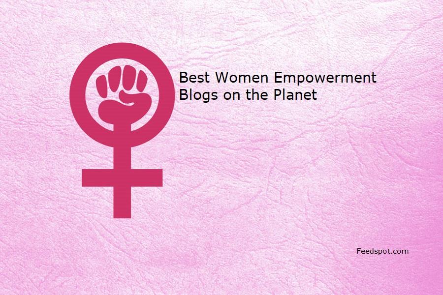 Top websites for women