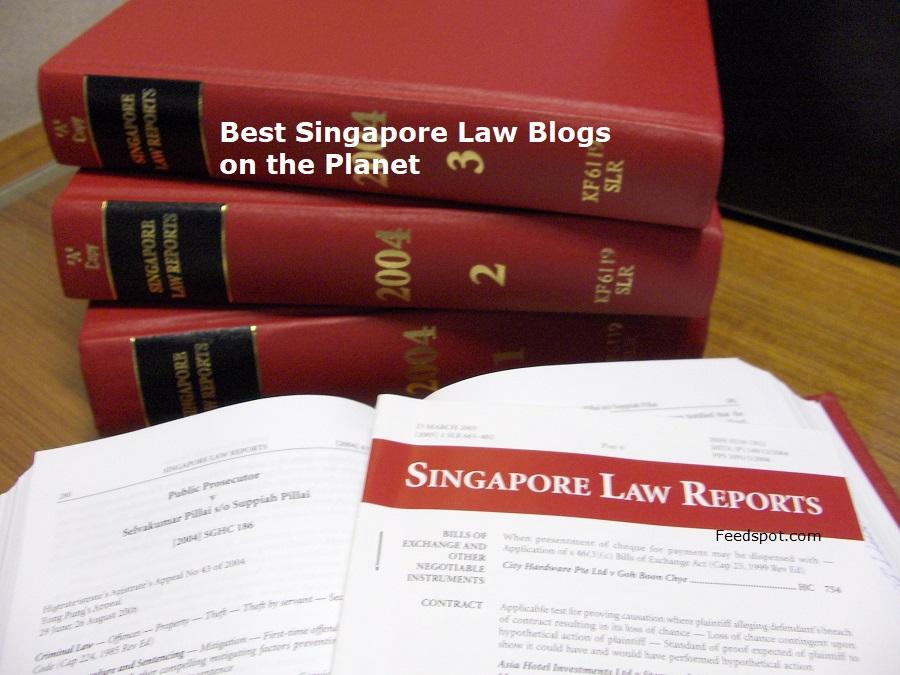 singapore law