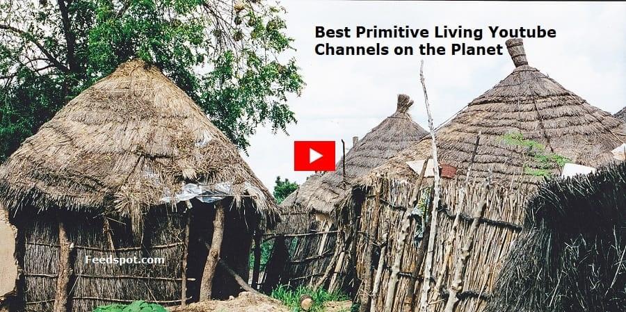 Bon Primitive Living
