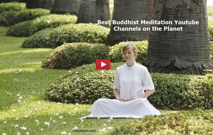 Youtube Meditaatio