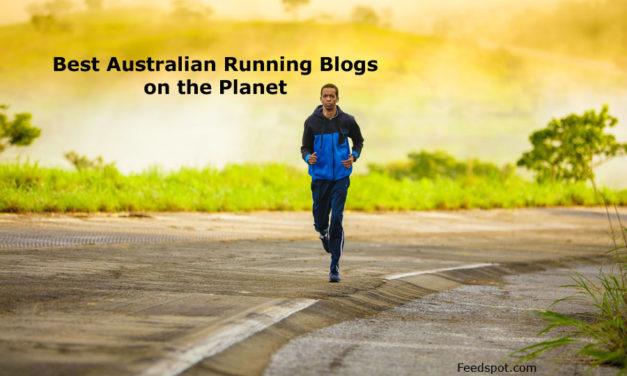 Top 10 Australian Running Blogs And Websites In 2018