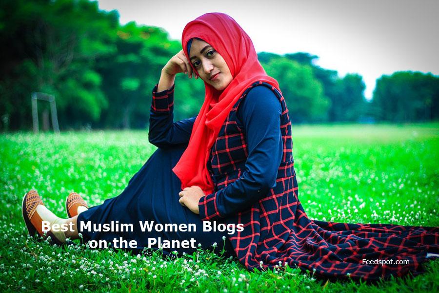 Top 20 Muslim Women Blogs & Websites To Follow | Muslim Girl