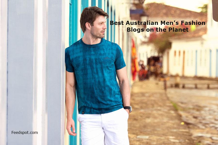 Fadhion Bloggerin Deutschland 2019: Top 10 Australian Men's Fashion Blogs And Websites In 2019