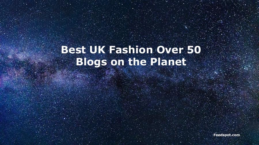 Popular Fashion Bloggers Uk