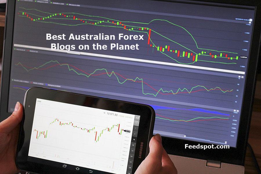 Top 10 australian forex brokers
