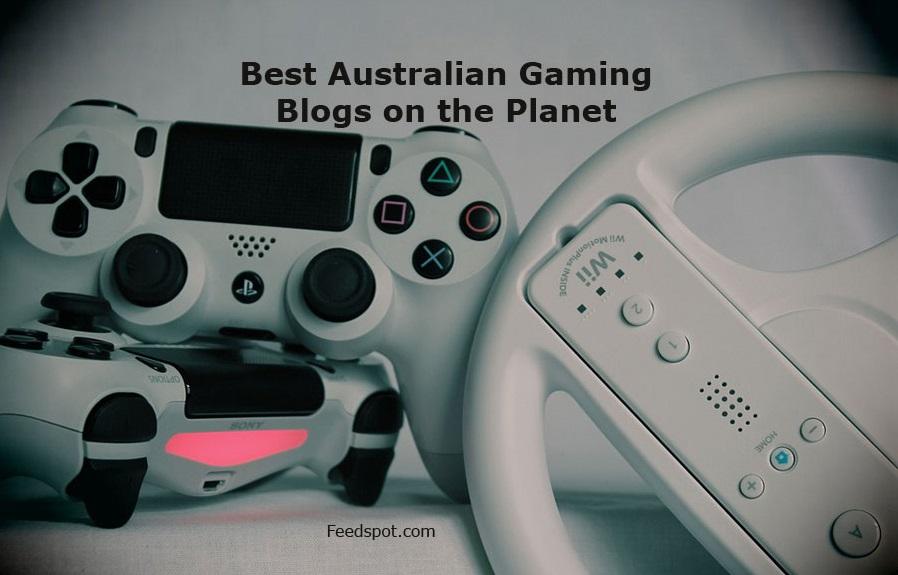 Gaming News Australia