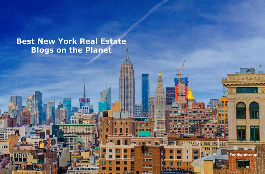 Top 15 New York Real Estate Blogs, News Websites