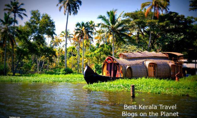 Top 10 Kerala Travel Blogs, Websites & Newsletters To Follow in 2018