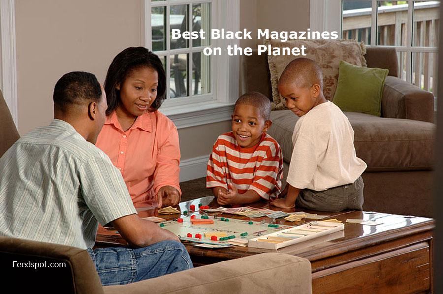 Best Black Gay Websites