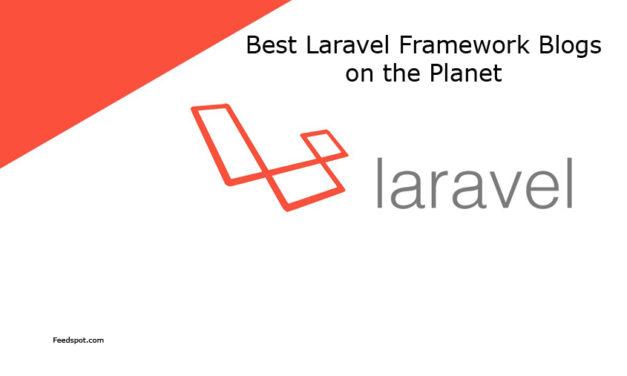 Top 20 Laravel Framework Blogs, News Websites & Newsletters