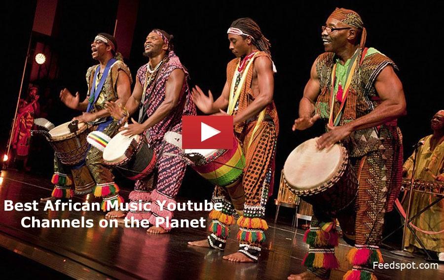 The best: african music telegram channel
