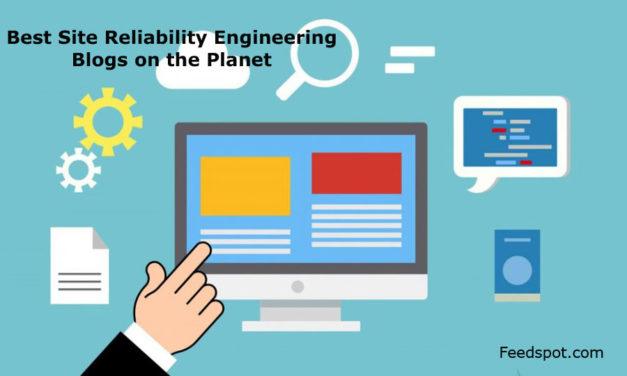 Top 10 Site Reliability Engineering Blogs, News Websites & Newsletters in 2019 (SRE)
