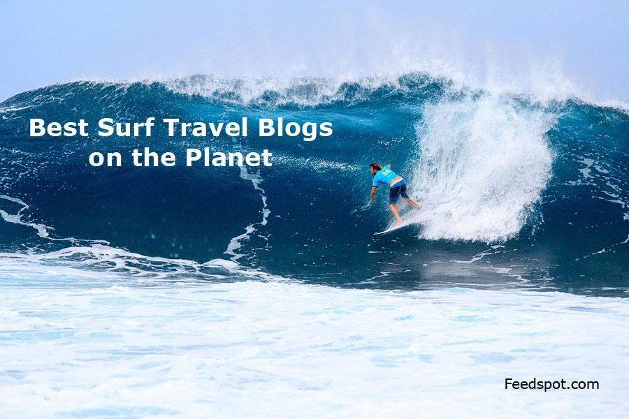 49dc9fb009 Surf travel blog