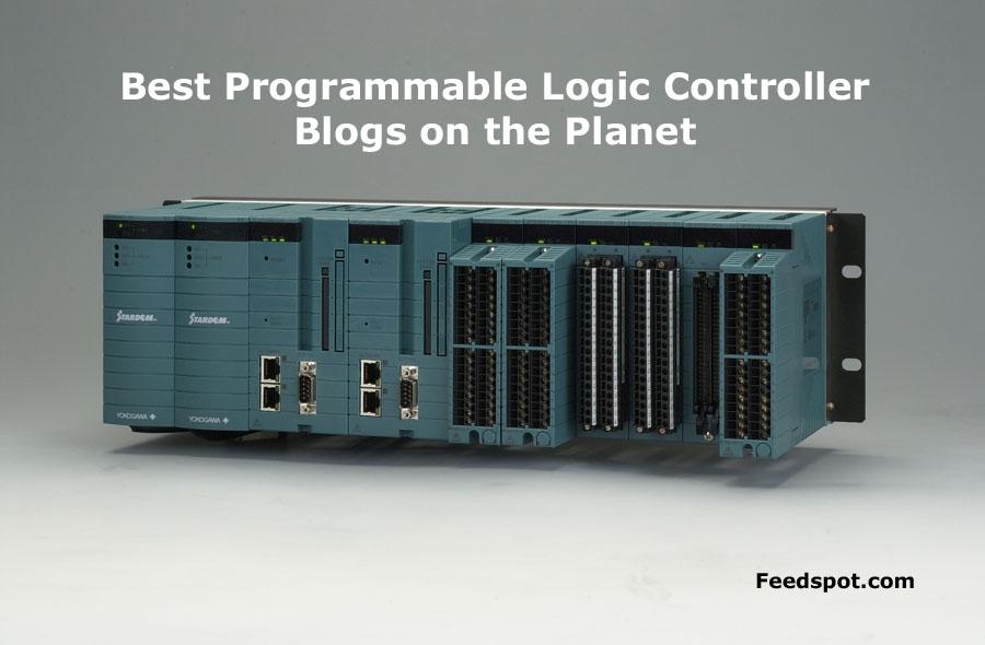 Top 10 Programmable Logic Controller(PLC) Blogs, Websites