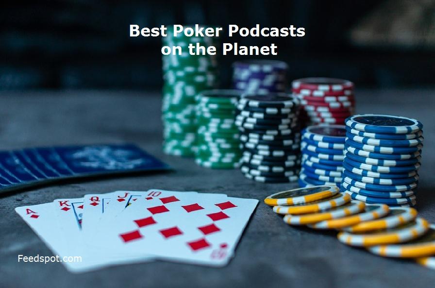 best poker strategy podcast