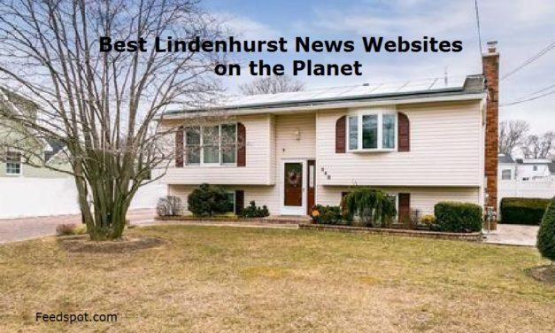 Top 2 Lindenhurst News Websites To Follow in 2020 (New York)